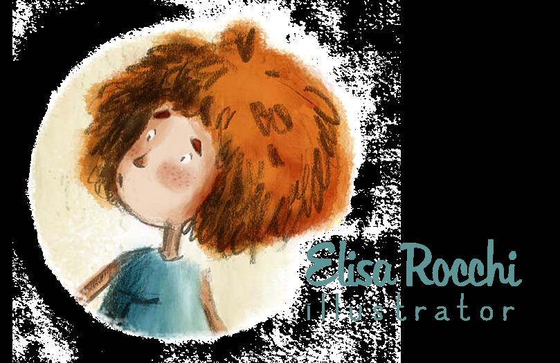 Elisa Rocchi illustratrice