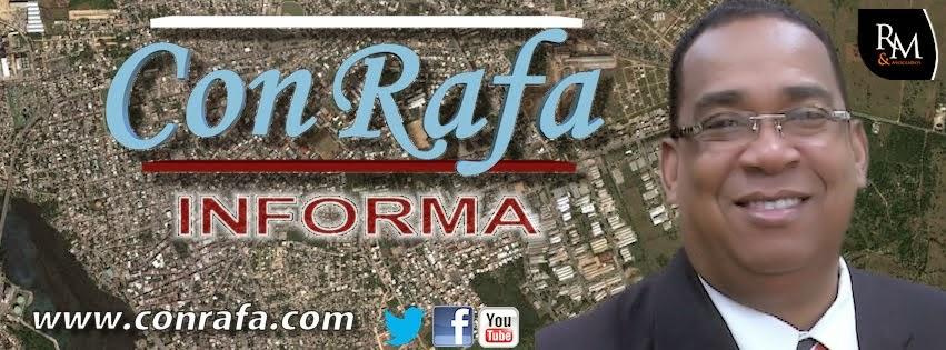 Con Rafa Informa