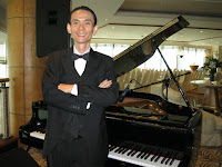 Profile photo of Jazz Pianist Jason Geh