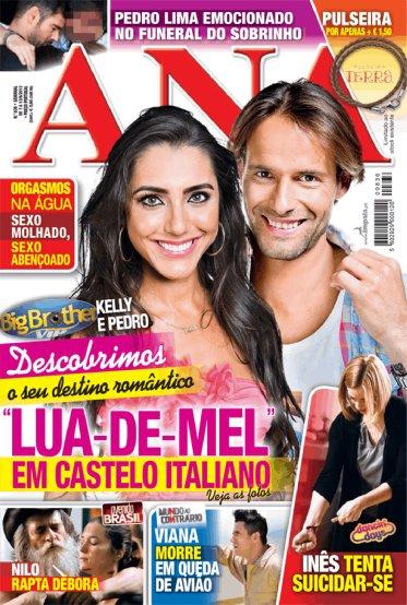 revista ana desta semana portuguese xxx