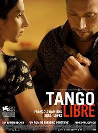 Tango Libre (2012) DVDRip Subtitulada
