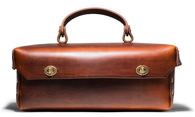 leather toolbox