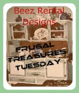 Frugal Treasures Tuesday