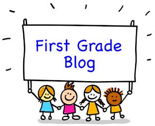 First Grade Blogging