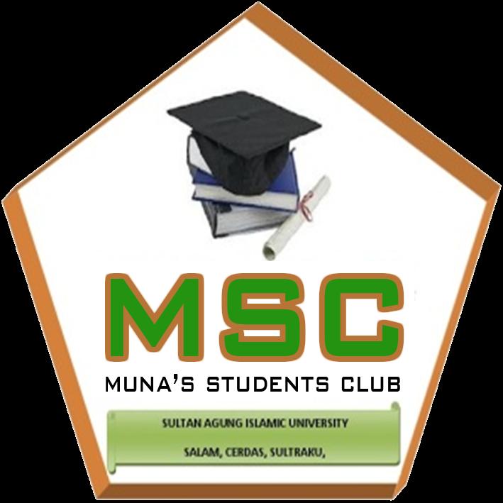 Muna Student Club Semarang
