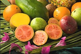 imagens de Decoração para Festa Havaiana