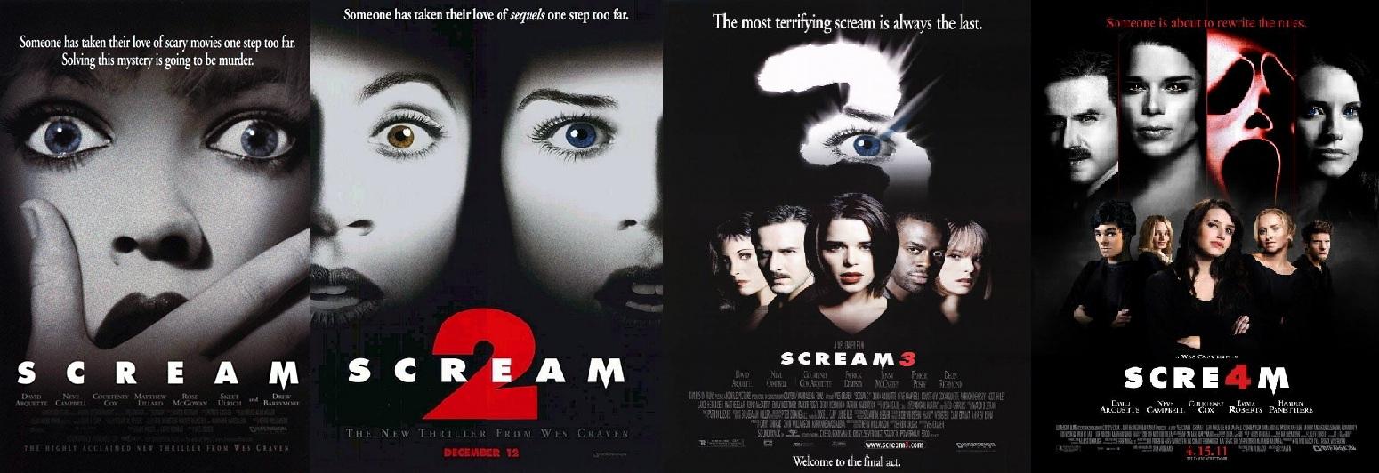 Image Gallery scream 5 2013