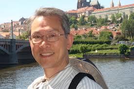Direktur PT. Samsung Elektronik Indonesia, Lee Kang Hyun Seorang Mualaf
