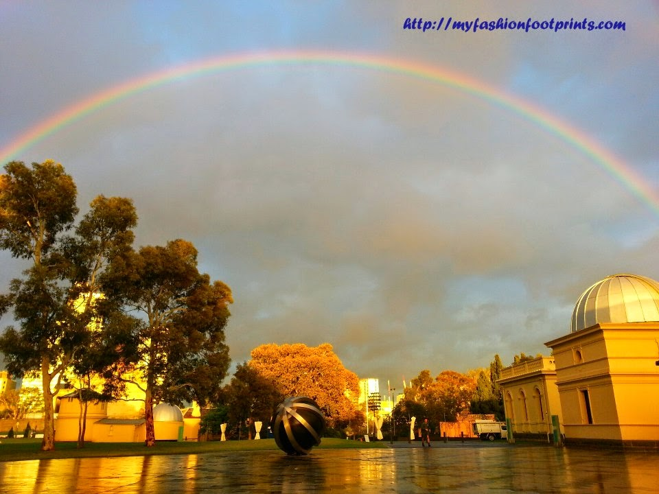 rainbow australia