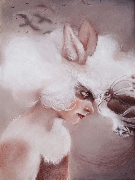 """Calming Anxie"" by Celene Petrulak"