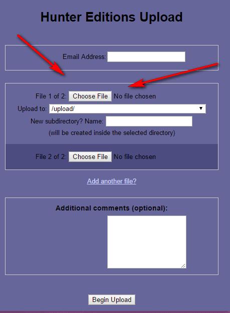 Deface Website via Encodable Shell Upload