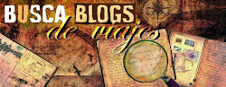 Busca-Blogs de Viajes