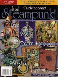 Steampunk Vol. 2