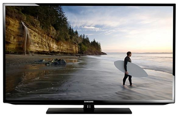 Harga TV LED Samsung 40H5003 Full HD Digital TV 40 Inch
