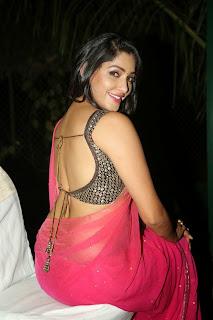 Kesha Khambhati at Best Actors Telugu Movie Audio Launch Stills 6.jpg