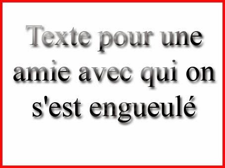 Texte Pour Une Amie Texte Pour Une Amie Avec Qui