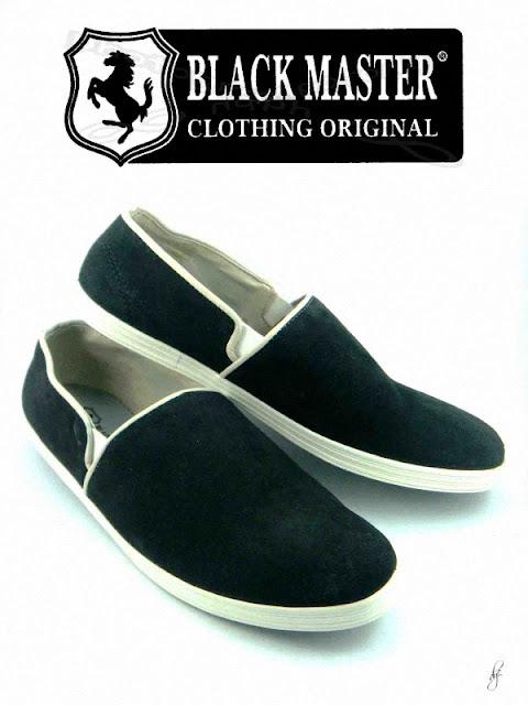 Sepatu Blackmaster Slip BM83
