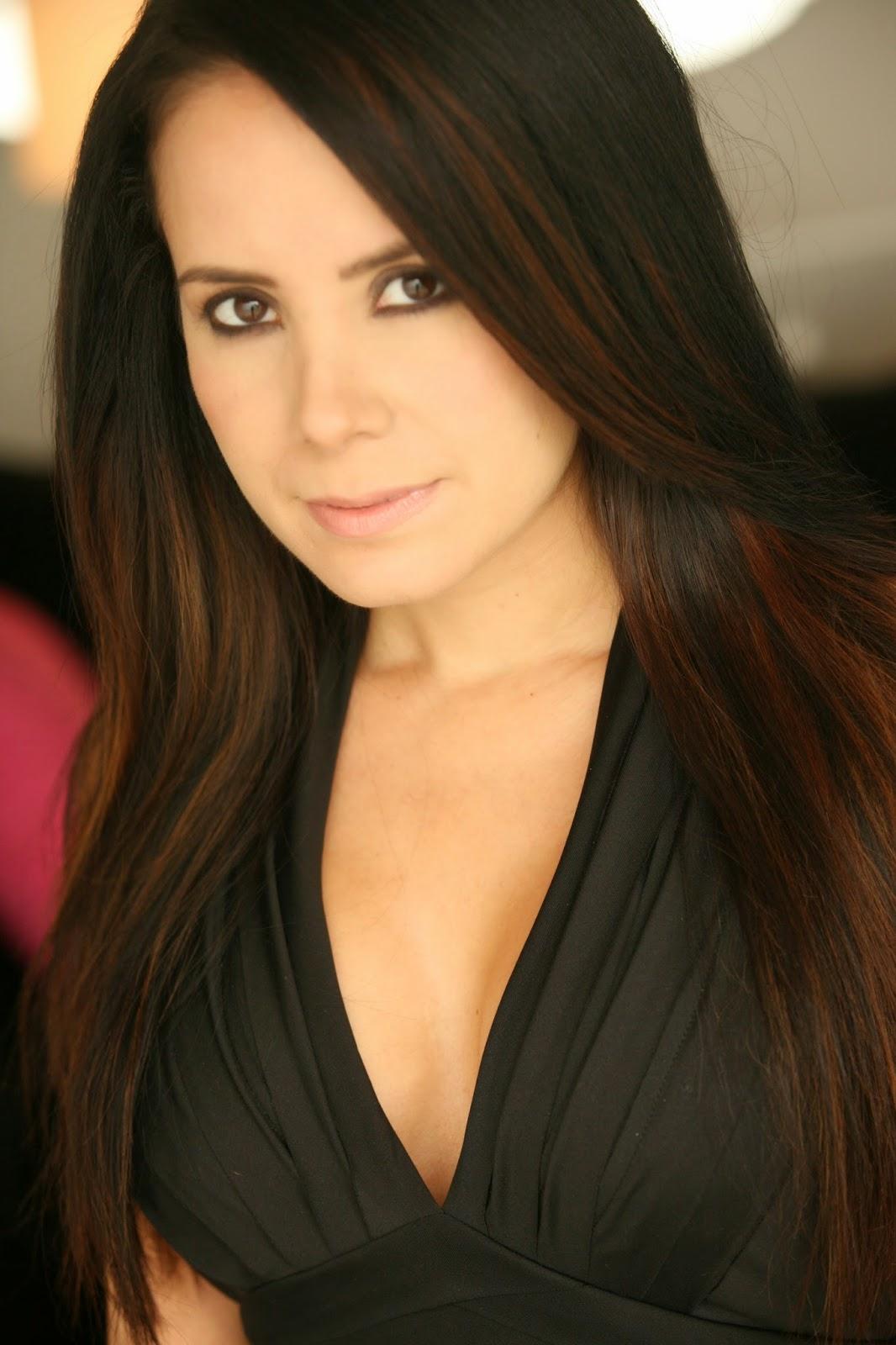 Sara Castro smile