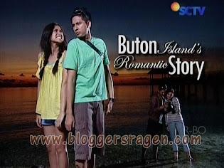 Buton Island's Romantic Story FTV