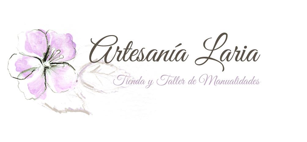 Artesanía Laria