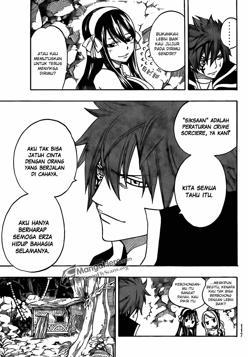 Baca Manga, Baca Komik, Fairy Tail Chapter 264, Fairy Tail 264 Bahasa Indonesia, Fairy Tail 264 Online