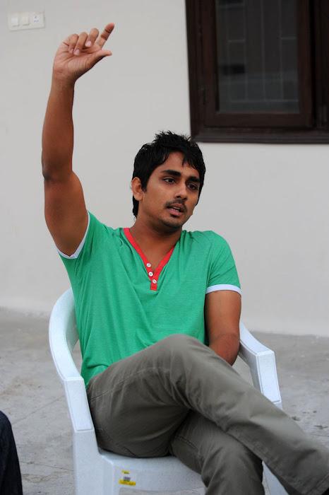 Siddharth New Photos Stills, Actor Siddharth Latest Photos Gallery film pics