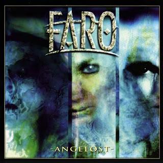 Faro - Angelost (2006)
