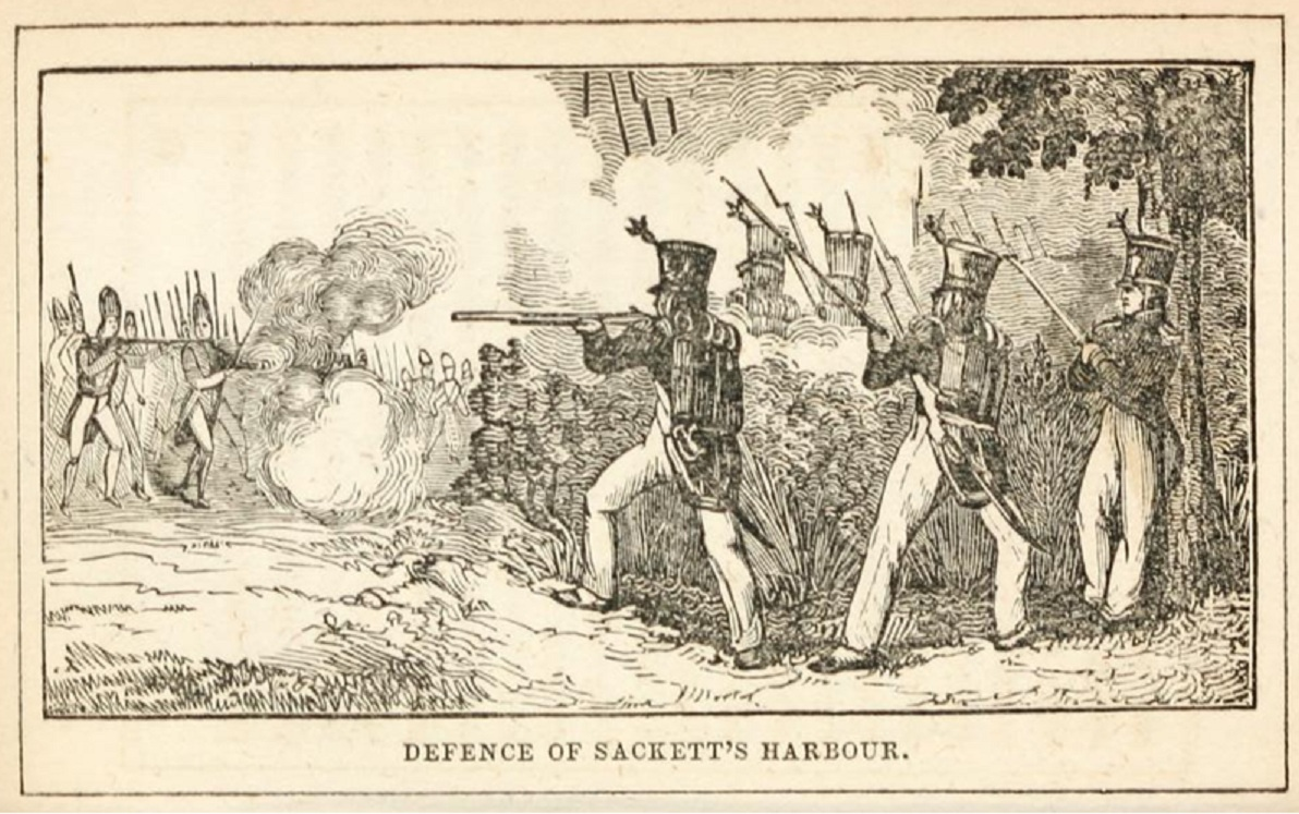 an introduction to the history of war in 1812 in the united states War of 1812 essaysthe war of 1812 was a conflict between the united states and britain many factors influenced americans to go to war they hoped to expand the united states by seizing control of canada and florida.