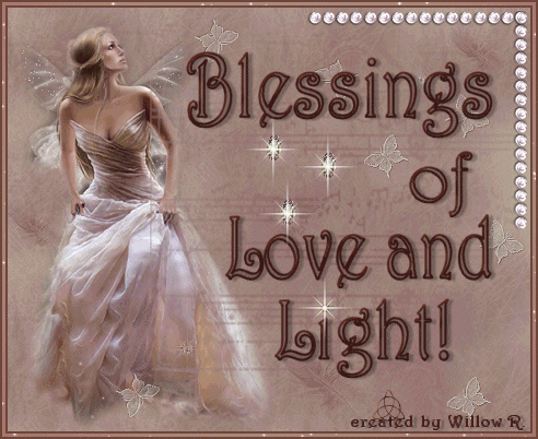 Psychic Jade 079 806 0700: Count your blessings