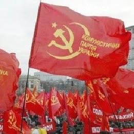 Solidaridad con el Pueblo Ucraniano, resistiendo ante el Fascismo