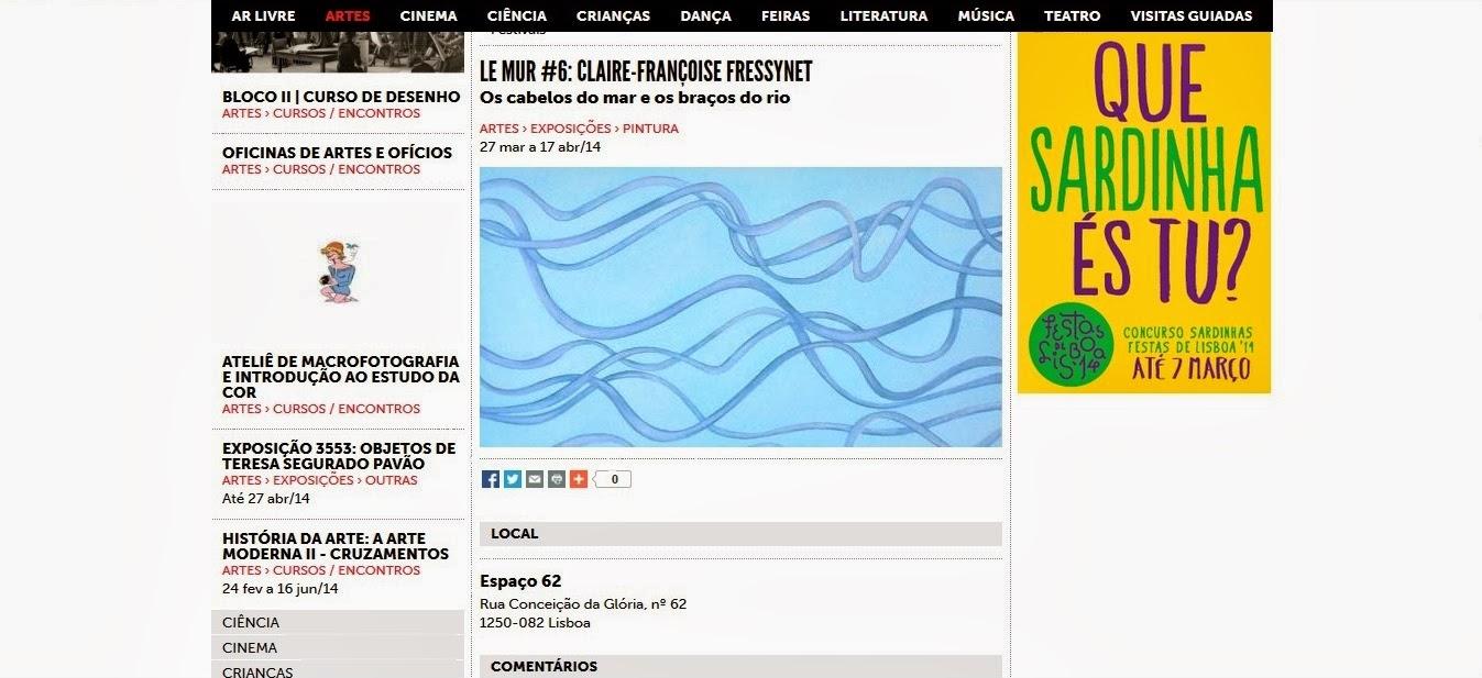 http://www.agendalx.pt/evento/le-mur-6-claire-francoise-fressynet-0#.UxX6gYXj7ag