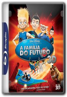 A Família do Futuro DB-R