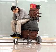 Aeroporto-atraso