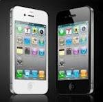 iPHONE 4G 32GB Harga Rp.5.000.000