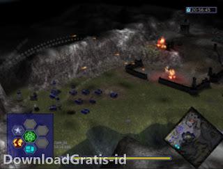 Game Perang Strategi