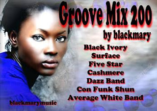 Groove Mix 200 - [by blackmary]19082012