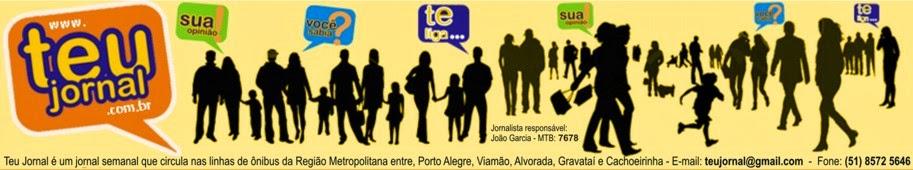 :: Teu Jornal ::