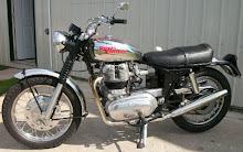 Mich. 1968 Interceptor