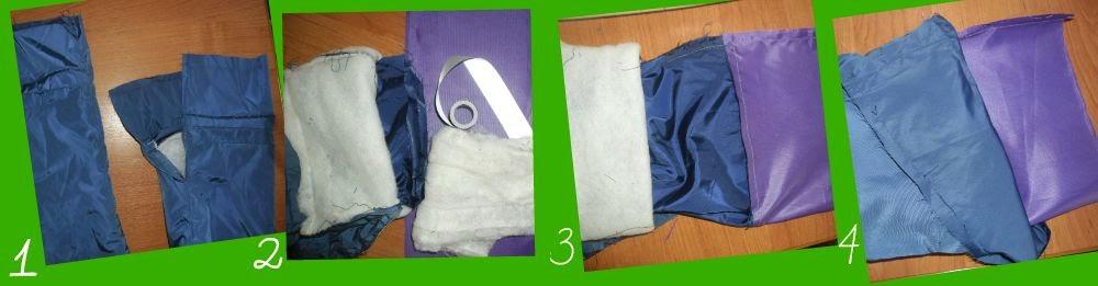 интересные факты о башкирской одежде