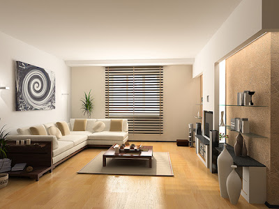 modern interior design picture