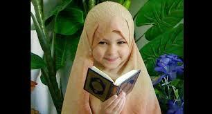 Foto Bayi Anak Islami