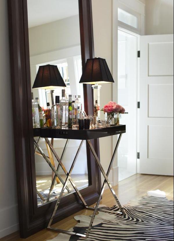 Perfect Home Espelhos Grandes Atr 225 S De Consolas Full