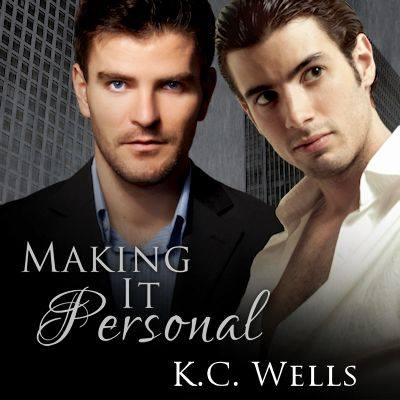 Making It Personal (audiobook)