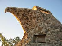 tursimo  paisajes Aguila Atlantida  Uruguay  imagenes