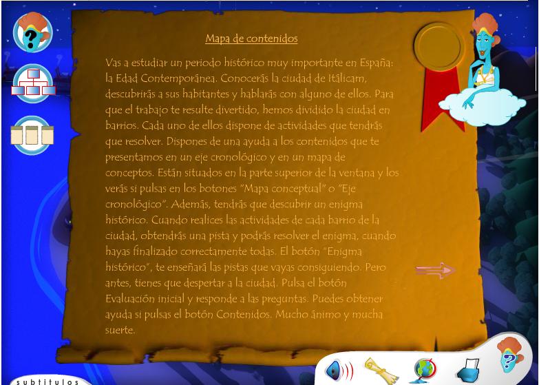 http://www3.gobiernodecanarias.org/medusa/contenidosdigitales/programasflash/Agrega/Primaria/Conocimiento/Edad_Contemporanea/0_ID/index.html