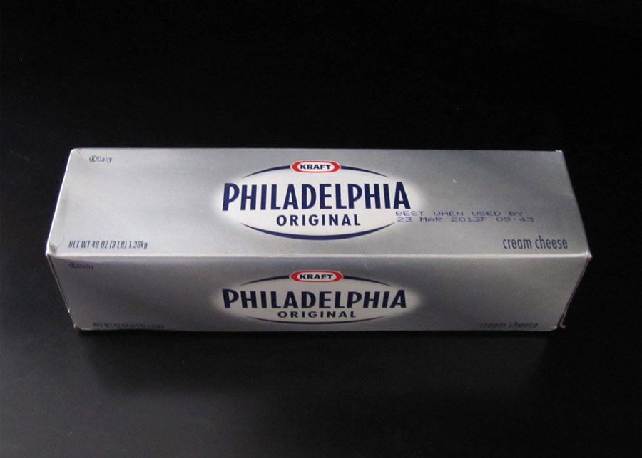 costco cream cheese