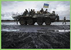 Cancelan reunión para negociar la paz en Ucrania programada para este viernes