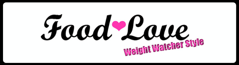 Food Love Weight Watcher Style
