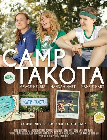 Film Camp Takota (2014)