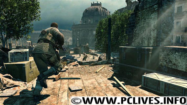 full and free pc game Sniper Elite V2 download